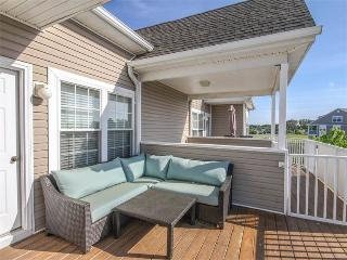 Spacious 4 bedroom Condo in South Bethany Beach with Internet Access - South Bethany Beach vacation rentals