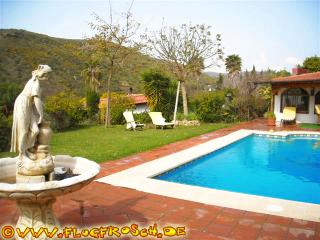 3 bedroom House with Deck in Manilva - Manilva vacation rentals