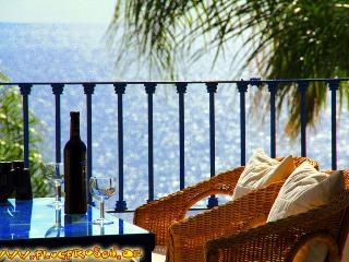 Playa Catamaran - family-friendly beach apartment - Almunecar vacation rentals