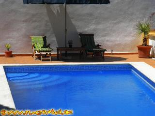 Casa Celia * Private Pool * BBQ * Beach nearby - Almunecar vacation rentals