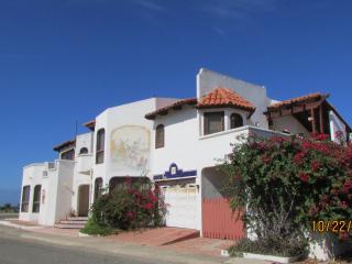 CONDO PANZA 2 BED 2 BATH W/POOL ACCESS  (sleeps 4) - Ensenada vacation rentals