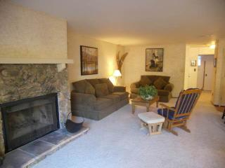St. Gallen Court #1308 - Incline Village vacation rentals