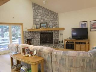 Perfect House with Internet Access and Television - Incline Village vacation rentals
