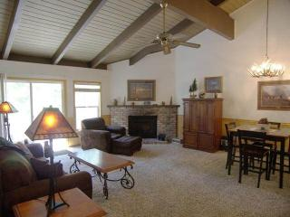 Comfortable Condo with Internet Access and Television - Incline Village vacation rentals