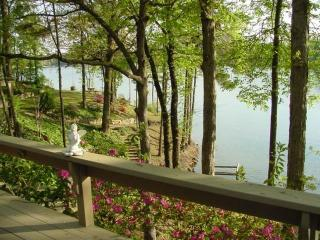 3- Restful Ridge Rd - Hot Springs vacation rentals
