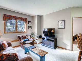 Charming Breckenridge 1 Bedroom Walk to lift - LPD10 - Breckenridge vacation rentals
