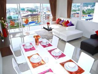 New Sea Views apartment in Patong - Patong vacation rentals
