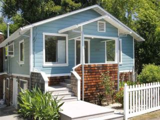 5 bedroom House with Internet Access in Guerneville - Guerneville vacation rentals