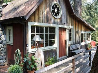 TUCK-IT-INN - Cazadero vacation rentals