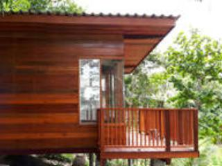 Wooden Fan Bungalow -Double Bed - Koh Phangan vacation rentals