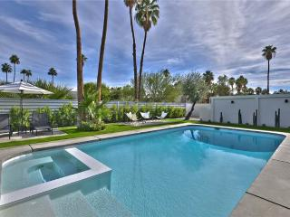 The Aqua House - Palm Springs vacation rentals