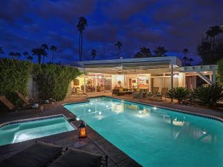 Deepwell Sanctuary del Sol - Palm Springs vacation rentals
