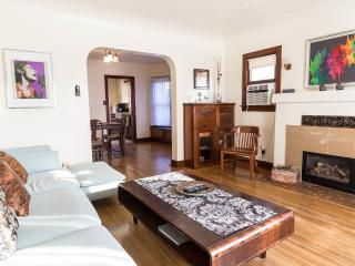 Silverlake Bungalow. Private LA home and Garden - Los Angeles vacation rentals
