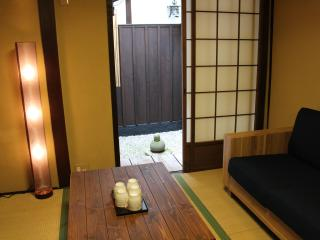 Kyoto Gion Secluded Traditional House - Kyoto vacation rentals