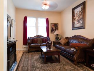 Beautiful 2 bed room apartment - Chicago vacation rentals