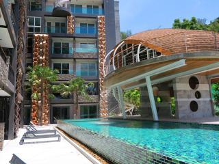 Luxury Seaview Apartment Patong - Patong vacation rentals