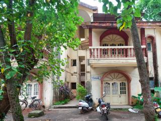 Aththi Seva G-7, 2BHK AC Holiday rental - Calangute vacation rentals
