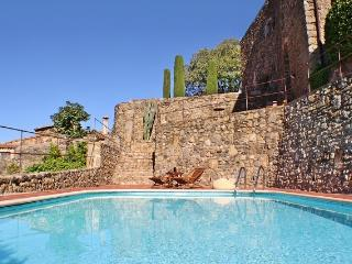CB446 - Stunning country masia in unrivalled place - Foixa vacation rentals