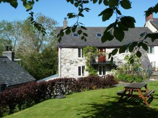 Nice Cottage with Internet Access and Television - Corwen vacation rentals