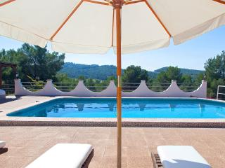 Spacious 4 bedroom Villa in Ibiza Town - Ibiza Town vacation rentals