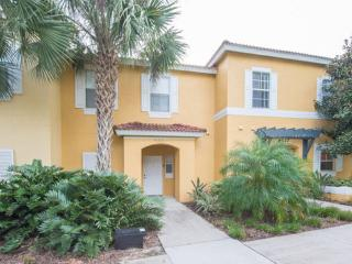 EMERALD ISLAND (8439CCL) - NEW 3BR 2.5BA townhome, gated Resort, 10 min DISNEY - Four Corners vacation rentals