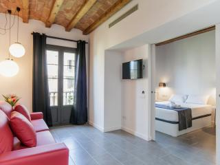 EIXAMPLE CENTER DELUXE - Genuine Barcelona (4-6 p) - Barcelona vacation rentals