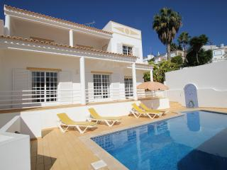 Spacious villa with pool and marina /sea views - Albufeira vacation rentals