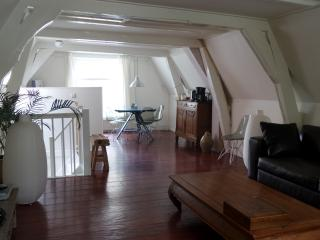 Captain's House, central located in the Historic city - Amsterdam vacation rentals