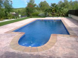 CD362- Oasis at the Sitges Hills - Sant Pere de Ribes vacation rentals