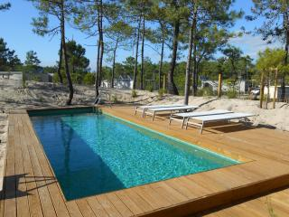 Wonderful 3 bedroom House in Troia - Troia vacation rentals