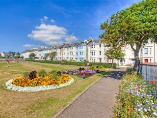 Seafield, Seaton, Devon on the Jurassic Coast - Seaton vacation rentals