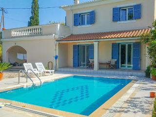 Comfortable 2 bedroom Villa in Arillas - Arillas vacation rentals