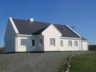 Detached House with superb and scenic Connemara - Ballyconneely vacation rentals