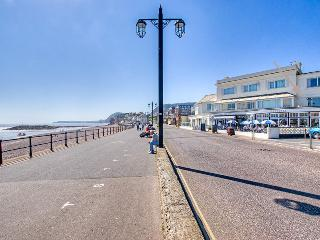 Marnie's View, Sidmouth seafront, Devon - Sidmouth vacation rentals