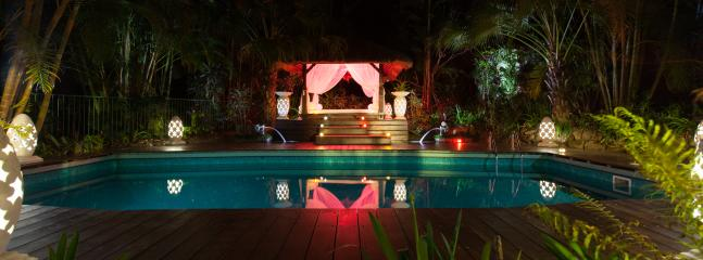 Sanctuary in the Pocket - The Retreat - Mullumbimby vacation rentals