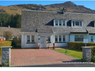 Donich Cottage - Lochgoilhead vacation rentals