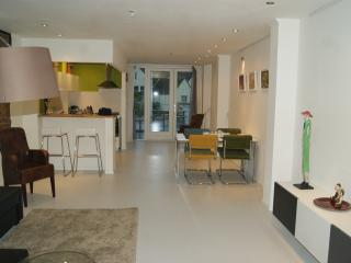 Stylish new apartment in the centre of Breda - Breda vacation rentals