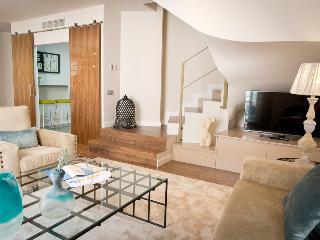 Superior 2 bed and 2 bath Historical Center Larios - Malaga vacation rentals