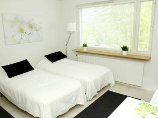 Lovely studio apartment for 1-2 persons - Joensuu vacation rentals