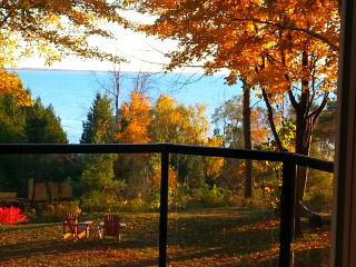 Beautiful Upscale Bayfield Lakeview - Bayfield vacation rentals