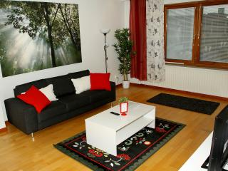 Best location one bedroom aparment/1-3 persons - Joensuu vacation rentals