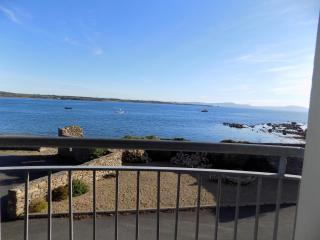Donegal  beach house ; amazing location + views - Donegal vacation rentals