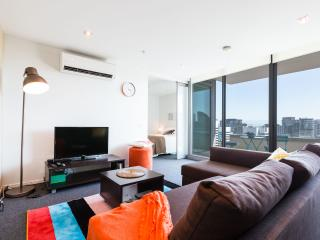 Perfect 1 bedroom Apartment in Melbourne - Melbourne vacation rentals