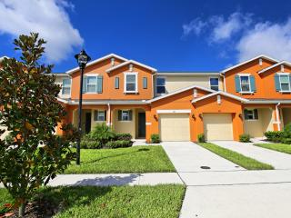 Brand New 4 Bed TownHome with Pool -Lake view! - Kissimmee vacation rentals