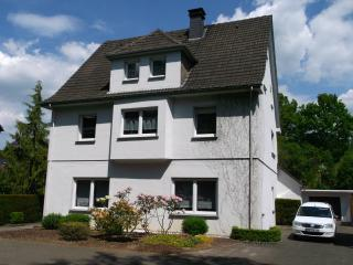 Nice Condo with Deck and Internet Access - Meschede vacation rentals