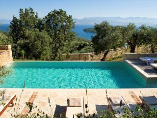 Nero II Villa | Vilotel Collection - Avlaki vacation rentals