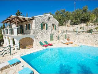 Montero Villa | Vilotel Collection - Paxos vacation rentals