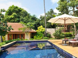 Manmuang - Plantation Villa 5 - Bophut vacation rentals