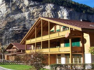 Luxury Family Apartment. - Lauterbrunnen vacation rentals
