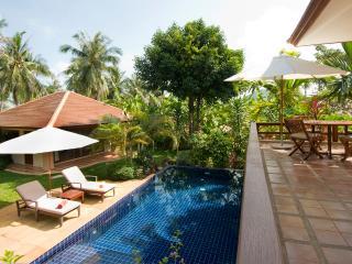 Lamyai - Plantation Villa 6 - Bophut vacation rentals